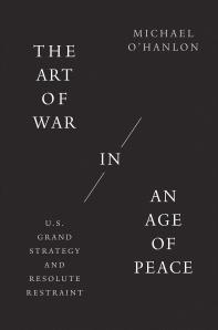 [해외]The Art of War in an Age of Peace