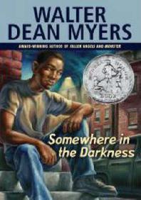 [해외]Somewhere in the Darkness (Paperback)