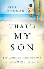[해외]That's My Son (Paperback)
