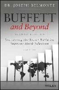 Buffett and Beyond, + Website
