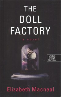 [해외]The Doll Factory (Library Binding)