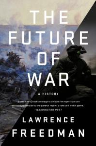 [해외]The Future of War (Paperback)