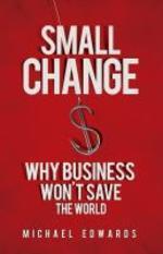 [해외]Small Change (Paperback)