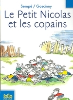 Petit Nicolas et les Copain