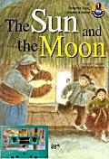The Sun and The Moon(Tape포함)스토리북스 8