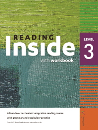 Reading Inside Level. 3