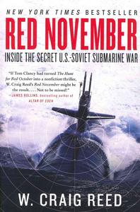 [해외]Red November