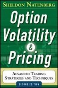 [해외]Option Volatility and Pricing