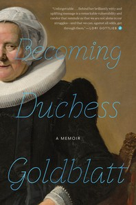 [해외]Becoming Duchess Goldblatt (Hardcover)