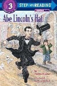 ABE LINCOLNS HAT(A Step 3)