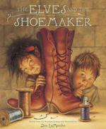 [해외]The Elves and the Shoemaker