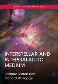 [해외]Interstellar and Intergalactic Medium