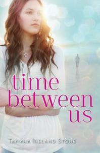[해외]Time Between Us (Paperback)