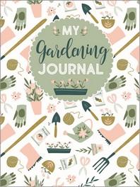 [해외]My Gardening Journal