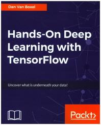 [보유]Hands-On Deep Learning with Tensorflow