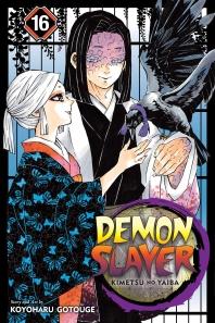 Demon Slayer #16