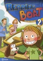 READING BOAT. 2 SB(CD1������)(READING BOAT)