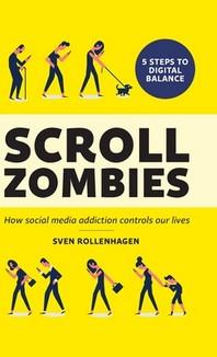 [해외]Scroll Zombies (Hardcover)