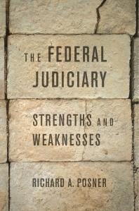 [해외]The Federal Judiciary