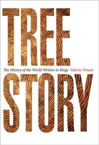 [해외]Tree Story (Hardcover)