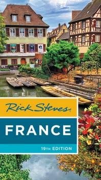 [해외]Rick Steves France