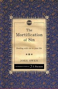 [해외]The Mortification of Sin