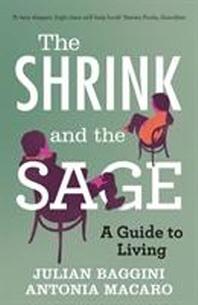 [해외]The Shrink and the Sage (Paperback)