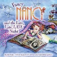 [해외]Fancy Nancy and the Late, Late, Late Night