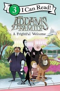 [해외]The Addams Family