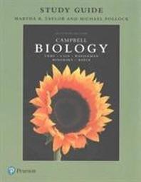 [해외]Study Guide for Campbell Biology