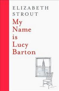 [해외]My Name is Lucy Barton (hardback)