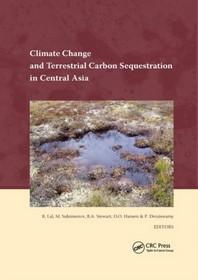 [해외]Climate Change and Terrestrial Carbon Sequestration in Central Asia