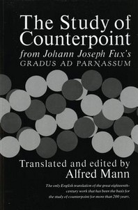 [해외]The Study of Counterpoint