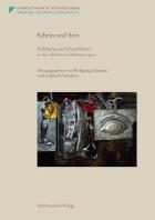 Schein Und Sein. Sichtbares Und Unsichtbares in Den Kulturen Sudosteuropas