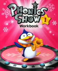PHONICS SHOW WORKBOOK. 1