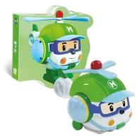 로보카폴리 장난감 그림책: 헬리(자동차완구 포함)(보드북)