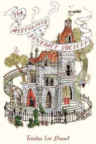 [해외]The Mysterious Benedict Society (Hardcover)
