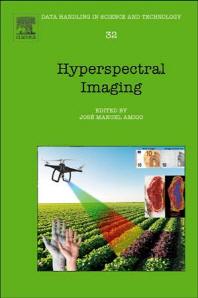 [해외]Hyperspectral Imaging, Volume 32
