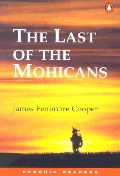 The Last of the Mohicans(Penguin Readers Level 2)