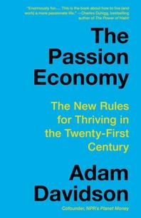[해외]The Passion Economy