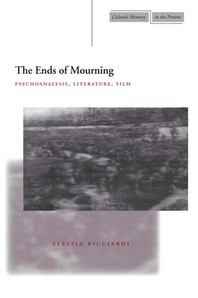 [�ؿ�]The Ends of Mourning
