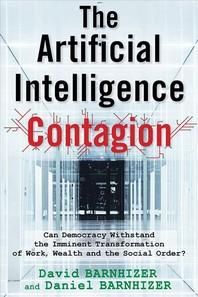 [해외]The Artificial Intelligence Contagion (Paperback)