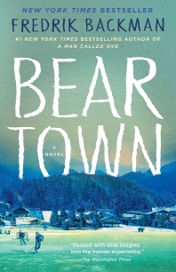 [해외]Beartown (Paperback)