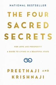 [해외]The Four Sacred Secrets (Hardcover)