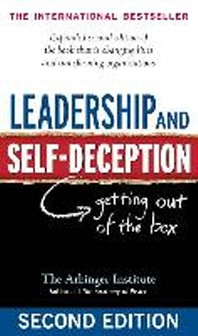 [해외]Leadership and Self-Deception