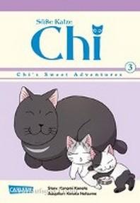 [해외]Suesse Katze Chi: Chi's Sweet Adventures 3