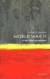 [해외]World War II (Paperback)