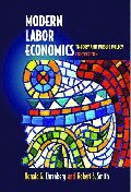 Modern Labor Economics: Theory & Public Policy