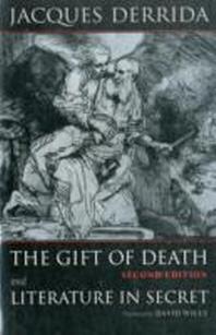 [해외]The Gift of Death & Literature in Secret