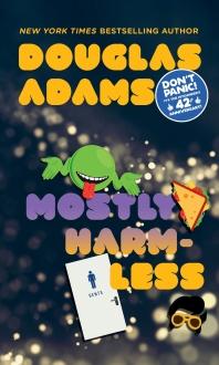 [해외]Mostly Harmless (Mass Market Paperbound)